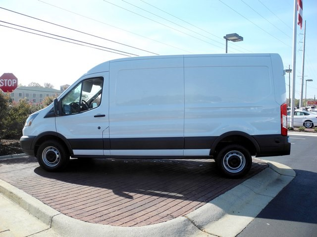 2016 Transit 350 Medium Roof, Cargo Van #KB30289 - photo 14