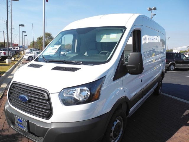 2016 Transit 350 Medium Roof, Cargo Van #KB30289 - photo 15