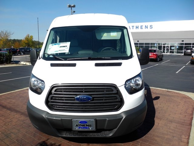 2016 Transit 350 Medium Roof, Cargo Van #KB30289 - photo 16