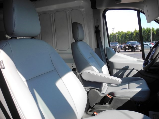 2016 Transit 350 Medium Roof, Cargo Van #KB30289 - photo 5
