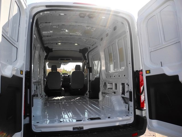 2016 Transit 350 Medium Roof, Cargo Van #KB30289 - photo 8