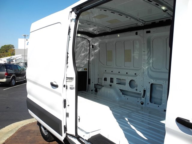 2016 Transit 350 Medium Roof, Cargo Van #KB30289 - photo 9