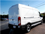 2016 Transit 350 Medium Roof, Cargo Van #KB30289 - photo 1