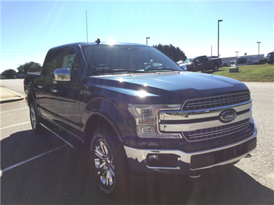 2018 F-150 Crew Cab 4x4 Pickup #KC30629 - photo 3