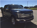 2018 F-150 Crew Cab 4x4 Pickup #KC30629 - photo 4