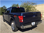2018 F-150 Crew Cab 4x4 Pickup #KC30629 - photo 2