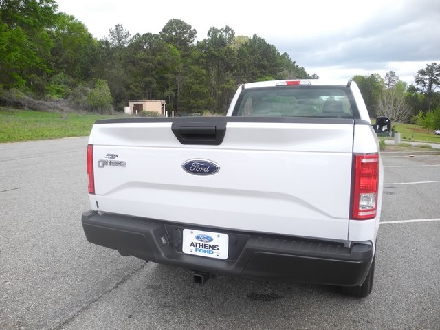 2017 F-150 Regular Cab, Pickup #KC39024 - photo 2