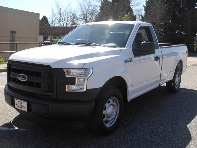 2017 F-150 Regular Cab, Pickup #KC94489 - photo 13