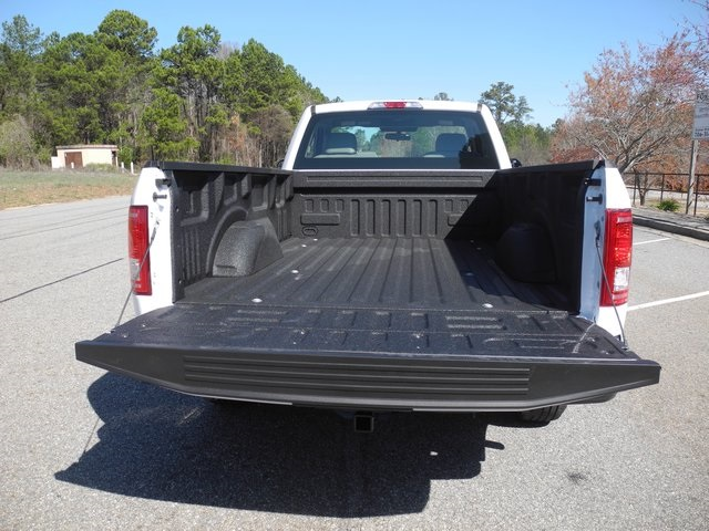 2017 F-150 Regular Cab, Pickup #KC94490 - photo 9