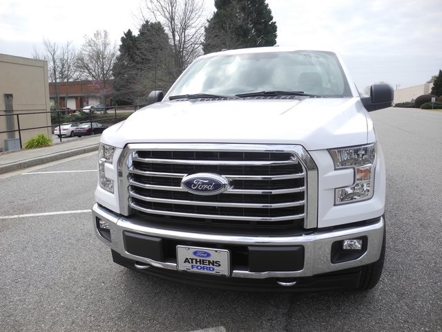 2017 F-150 Super Cab 4x4, Pickup #KD14466 - photo 17