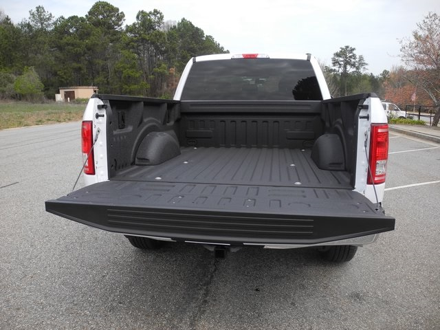 2017 F-150 Super Cab 4x4, Pickup #KD14466 - photo 9