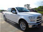 2017 F-150 SuperCrew Cab 4x4, Pickup #KD22635 - photo 1