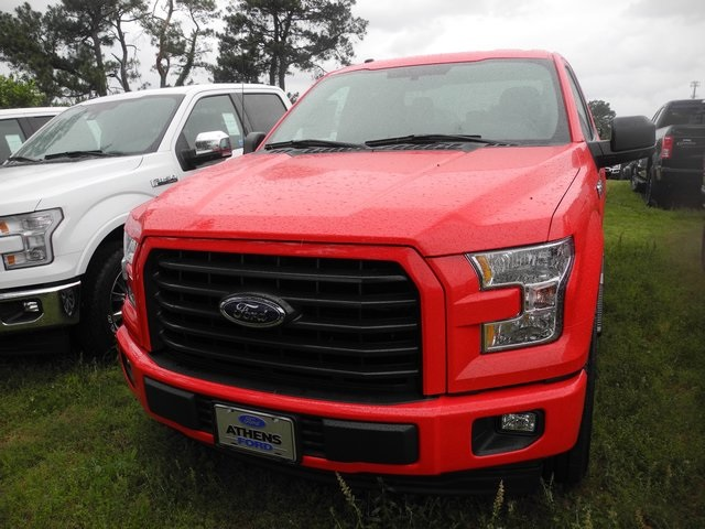 2017 F-150 Super Cab, Pickup #KD22639 - photo 12