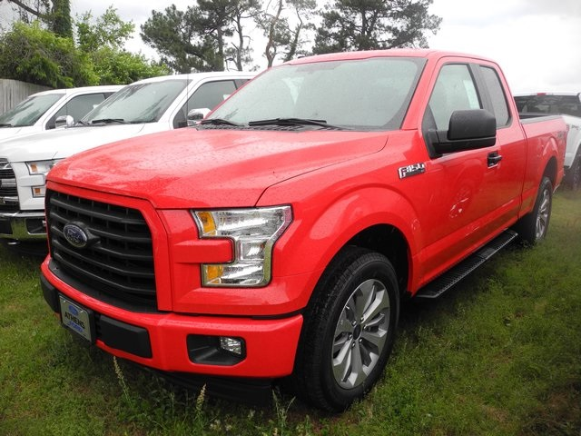 2017 F-150 Super Cab, Pickup #KD22639 - photo 13