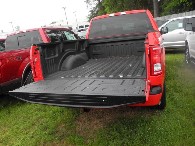 2017 F-150 Super Cab, Pickup #KD22639 - photo 10