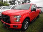 2017 F-150 Super Cab, Pickup #KD22639 - photo 1