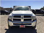 2016 Ram 4500 Regular Cab DRW, Stake Bed #6R1058 - photo 3