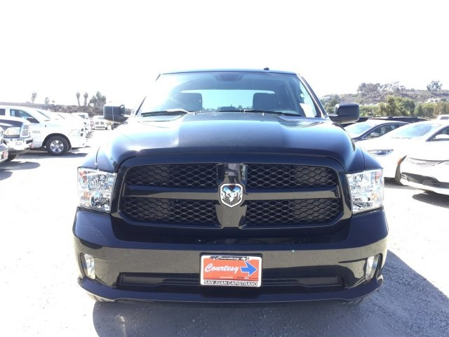 2017 Ram 1500 Crew Cab 4x4 Pickup #7R0194 - photo 3