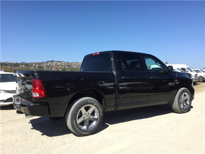 2017 Ram 1500 Crew Cab 4x4 Pickup #7R0194 - photo 5