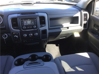 2017 Ram 1500 Crew Cab 4x4 Pickup #7R0194 - photo 11