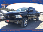 2017 Ram 1500 Crew Cab 4x4 Pickup #7R0194 - photo 1