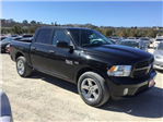 2017 Ram 1500 Crew Cab 4x4 Pickup #7R0194 - photo 4