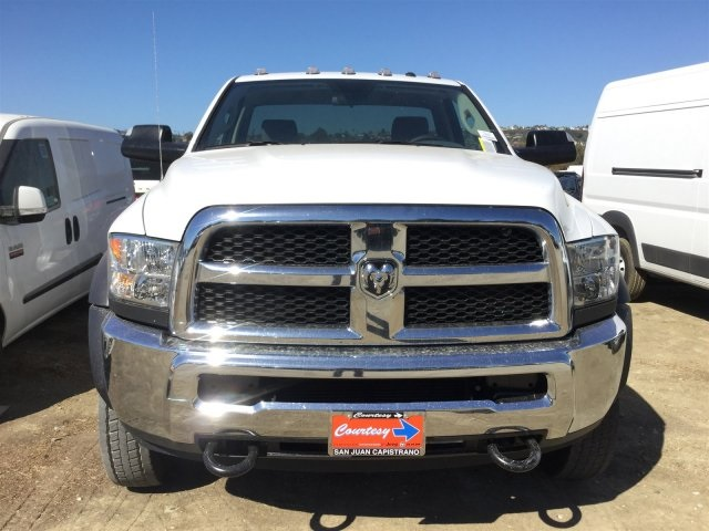 2017 Ram 4500 Regular Cab DRW Cab Chassis #7R0197 - photo 3