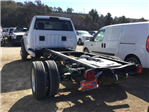 2017 Ram 4500 Regular Cab DRW Cab Chassis #7R0197 - photo 2
