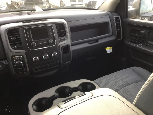 2017 Ram 1500 Crew Cab 4x4 Pickup #7R0201 - photo 12