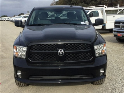 2017 Ram 1500 Crew Cab 4x4 Pickup #7R0201 - photo 11