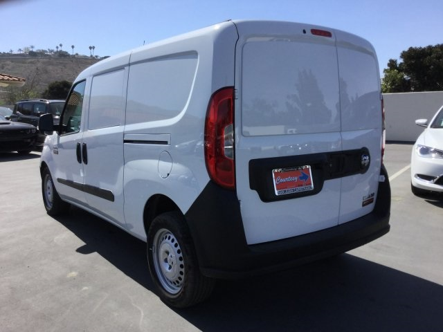 2017 ProMaster City Cargo Van #7R0529 - photo 3