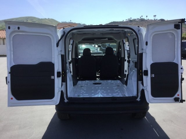 2017 ProMaster City Cargo Van #7R0529 - photo 2