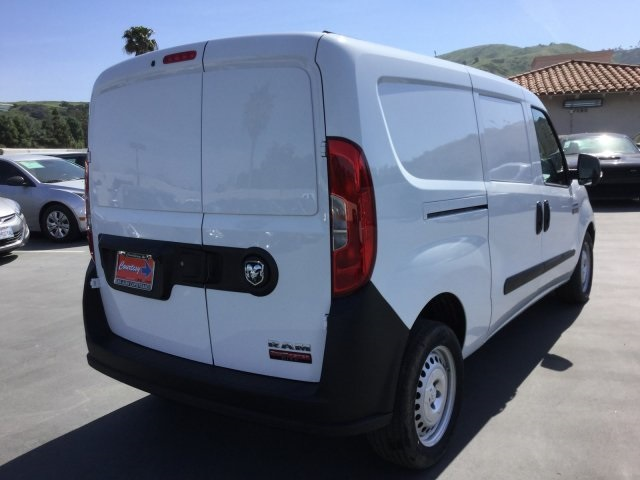 2017 ProMaster City Cargo Van #7R0529 - photo 7