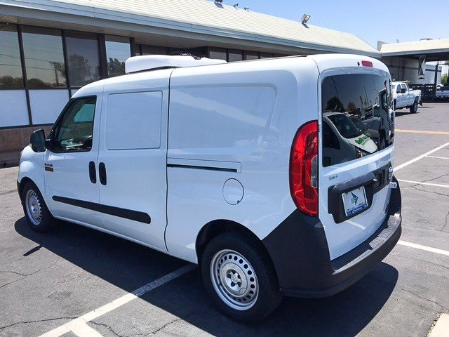 2017 ProMaster City, Refrigerated Body #7R0531 - photo 3