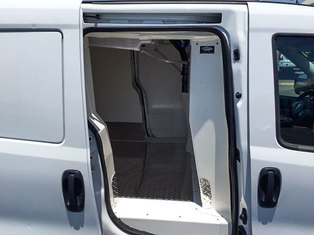 2017 ProMaster City, Refrigerated Body #7R0531 - photo 5