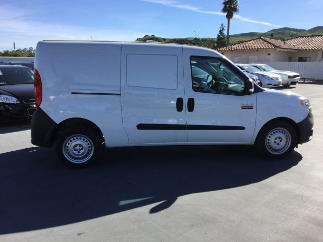 2017 ProMaster City Cargo Van #7R0531 - photo 5