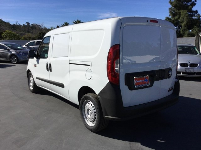 2017 ProMaster City Cargo Van #7R0531 - photo 8