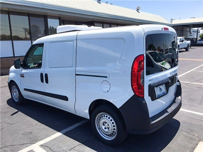 2017 ProMaster City Refrigerated Body #7R0531 - photo 3