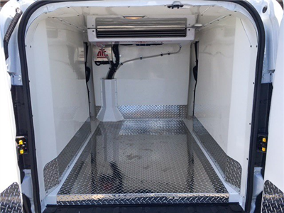 2017 ProMaster City Refrigerated Body #7R0531 - photo 2