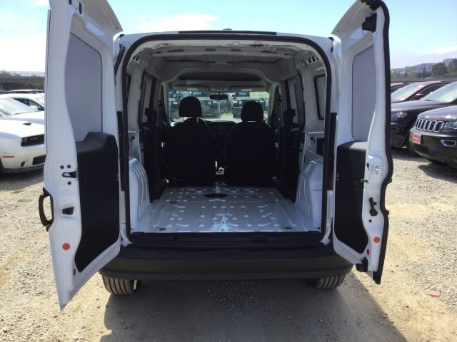 2017 ProMaster City Cargo Van #7R0540 - photo 2