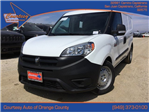2017 ProMaster City Cargo Van #7R0540 - photo 1