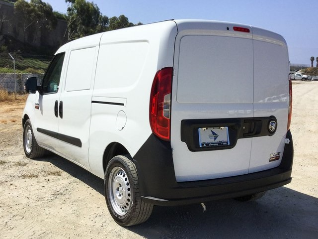 2017 ProMaster City Cargo Van #7R0697 - photo 9