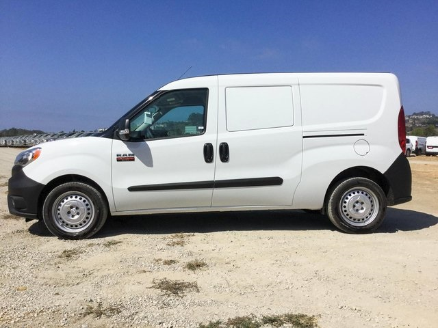 2017 ProMaster City Cargo Van #7R0697 - photo 10