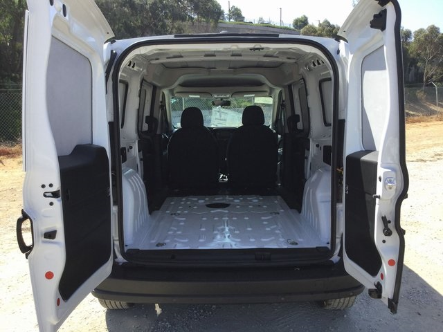2017 ProMaster City Cargo Van #7R0697 - photo 4