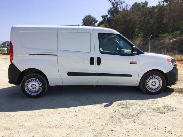 2017 ProMaster City Cargo Van #7R0697 - photo 6