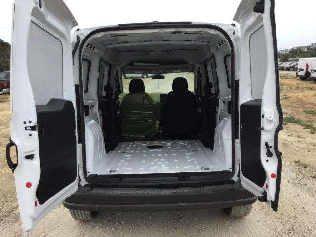 2017 ProMaster City, Cargo Van #7R0715 - photo 14