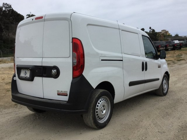 2017 ProMaster City Cargo Van #7R0715 - photo 6