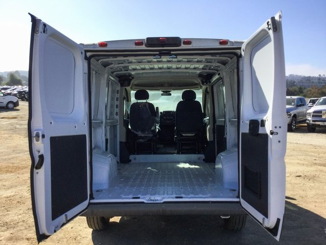 2017 ProMaster 1500 Low Roof Cargo Van #7R0722 - photo 2