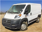 2017 ProMaster 1500 Low Roof Cargo Van #7R0722 - photo 1