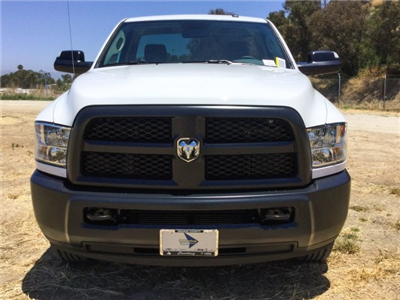 2017 Ram 3500 Regular Cab Pickup #7R0897 - photo 3